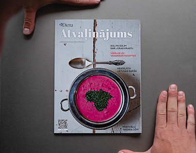 Tartu County Tourism Magazine Ad