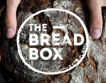 The Bread Box / Corporate Identity