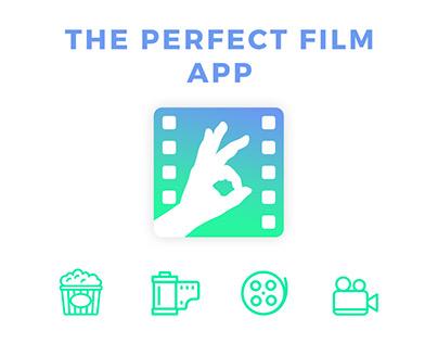 The Perfect Film App