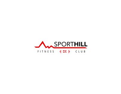 SportHill Brand