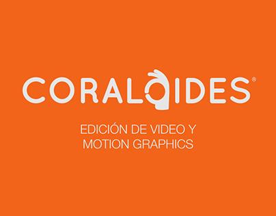 CORALOIDES