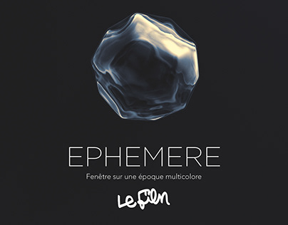 EPHEMERE, le Film