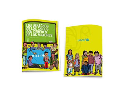 UNICEF - Editorial