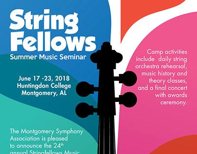 Montgomery Symphony Association