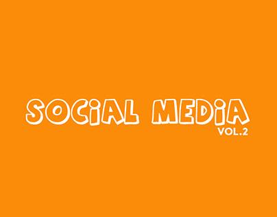 Social Media (vol.2)
