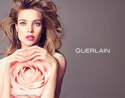 Guerlain . International Ecommerce Website