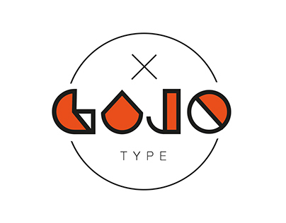 GAJO Typography