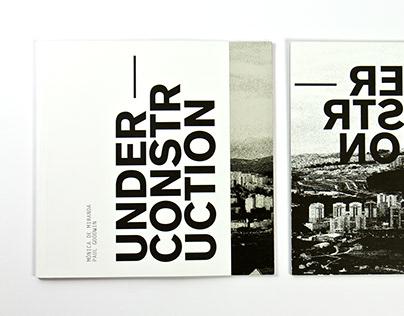 Underconstruction Catalogue