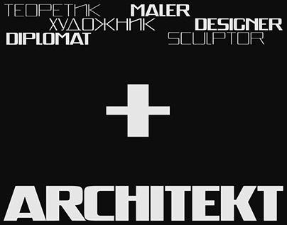 Weimar Typeface