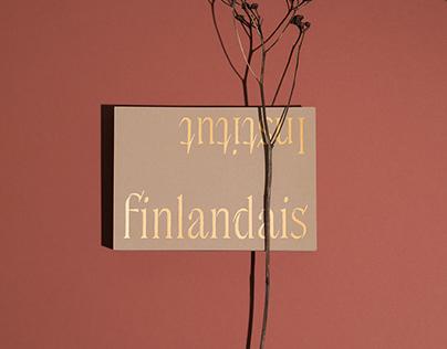 Institute Finlandais