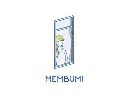 Membumi