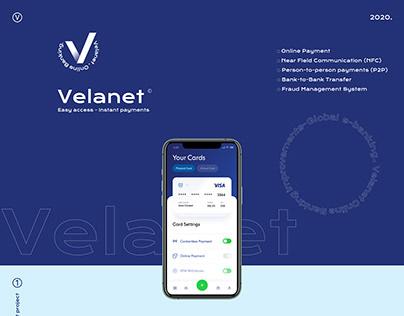 Velanet
