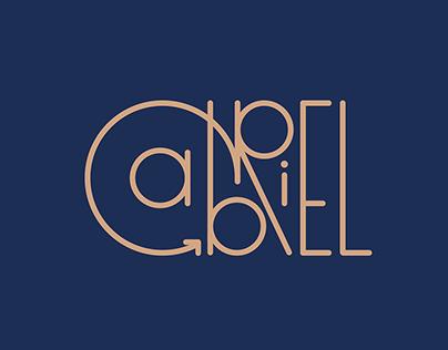 Gabriel - Personnal Branding