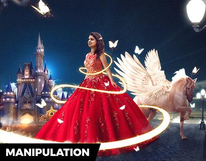 Concept Fantasy Manipulation