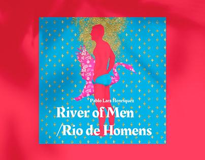 Book River of Men/Rio de Homens