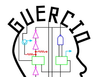 Logo design for Guercio Electrical