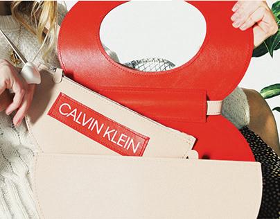 Calvin Klein Sponsored Studio