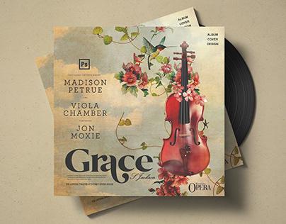 Grace Violins Album Cover