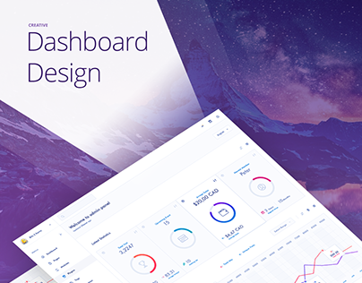 Dashboard Design