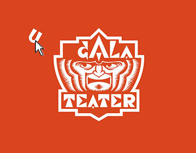 Ugala Theatre rebrand