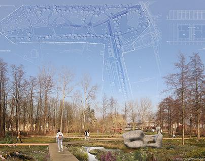 Revitalization of Solec-Zdrój, PL