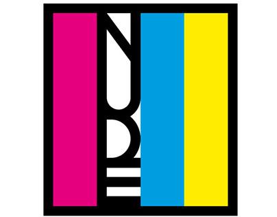 NUDE - Núcleo de Design Editoral