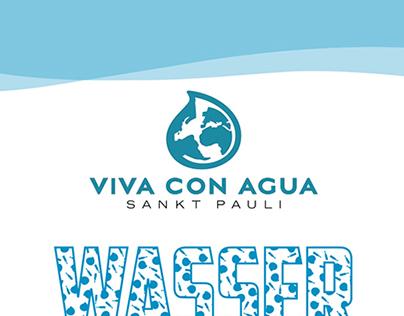 #CreateTheLabel #VivaConAgua