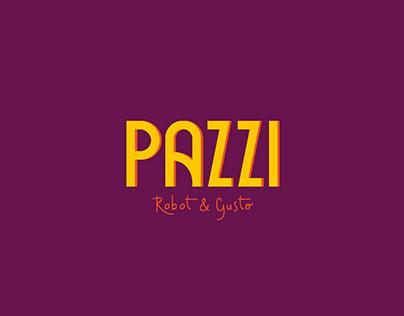 Pazzi, Digital identity