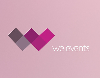 We Events introduction film