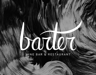 Barter