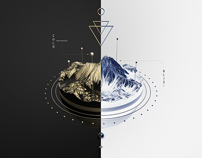 TERRAIN | 地形