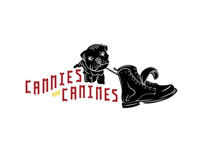CAMMIES & CANINES — Branding