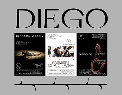 Diego De La Rosa