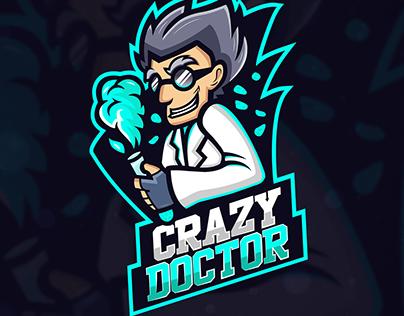 Logo Crazy Doctor