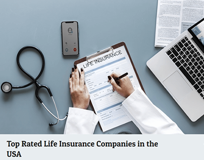 Top Rated Life Insurance Companies in the USA