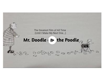 Stop Motion Cartoon Animation