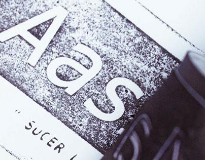 AASILUM - Fanzine