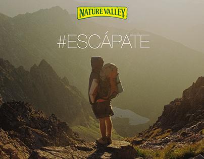 Nature Valley - Escápate