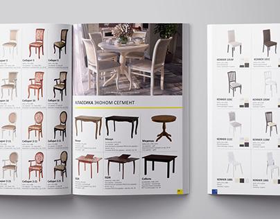 Furniture Store Сatalogue
