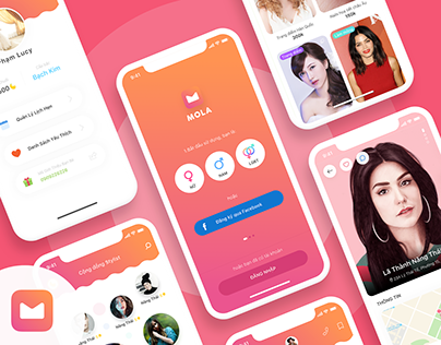 MOLA - Beauty App