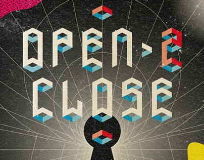 Open / Close 2 by J.Kid