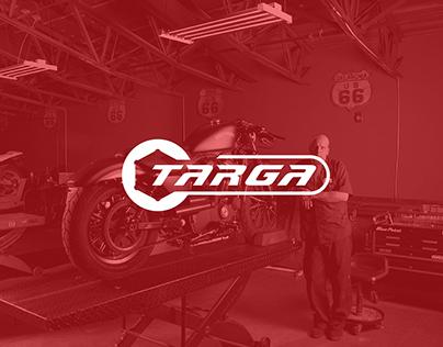 Targa   Branding