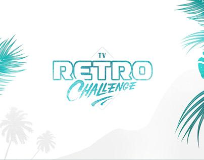 Comcast - TV Retro Challenge