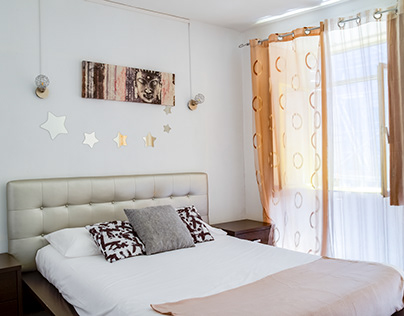 PHOTOGRAPHY - Real Estate for Airbnb Rental