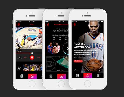 Rebound App