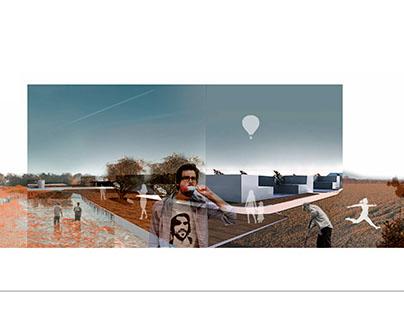 SINERGIES / European Biennial of Landscape