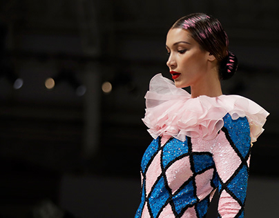 """Tulip Magazine -May Edition """"5 Runway Trends To Follow"""""""