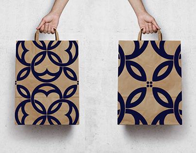 Arabesque Pattern designs