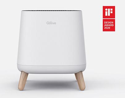 Qilive Air purifier Q.6815
