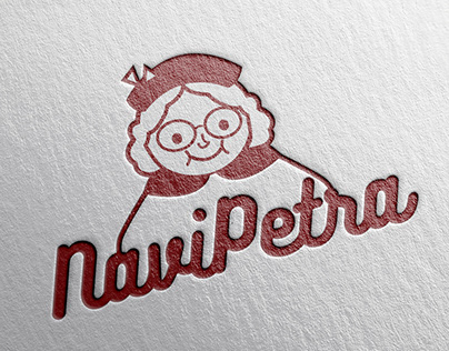 Logo design for Indie Christmas decoration brand
